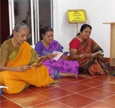 Senior homes Chennai