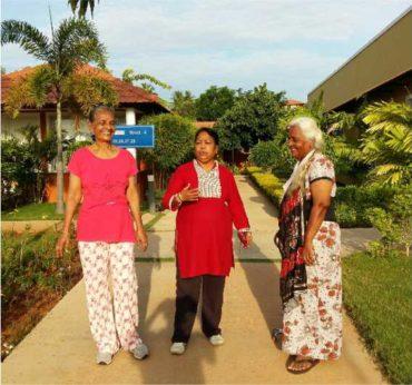 Senior homes Chennai