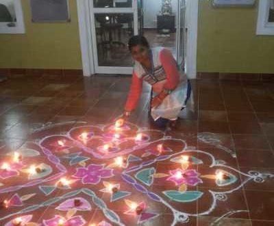 Senior citizen housing Chennai