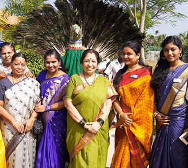 Leading retirement communities Chennai