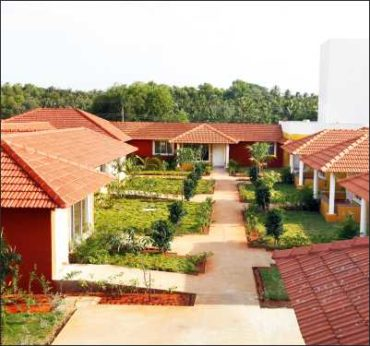 Elder care retirement homes Chennai