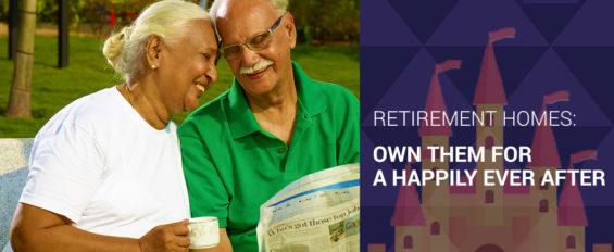 Advantages Of Retirement Homes