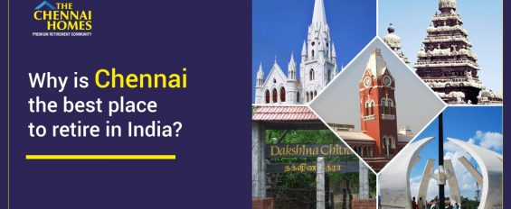 Best Place To Retire In India