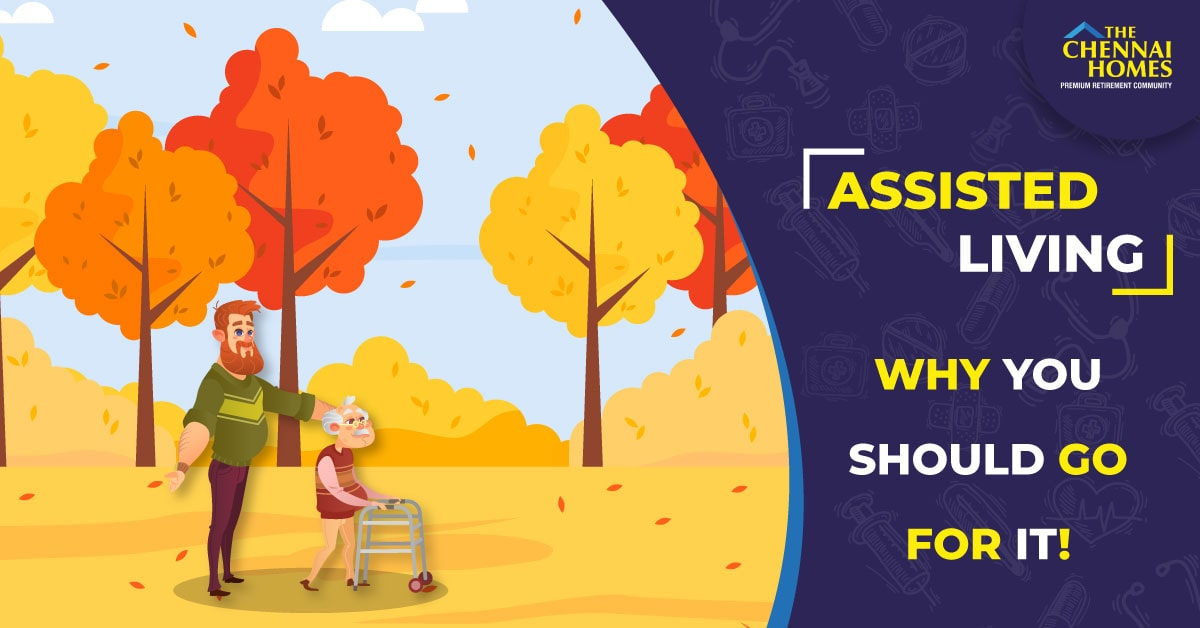 Facts about Assisted Living