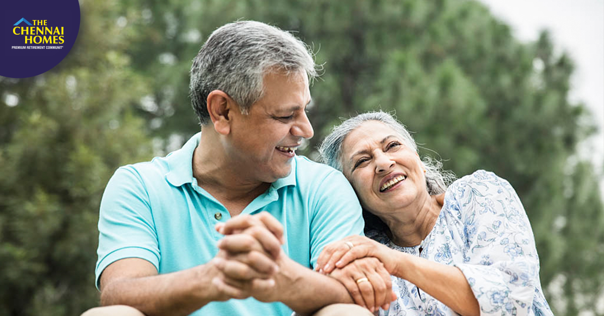 ideas for helping the elderly